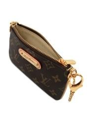 Louis Vuitton African Queen Clutch Limelight